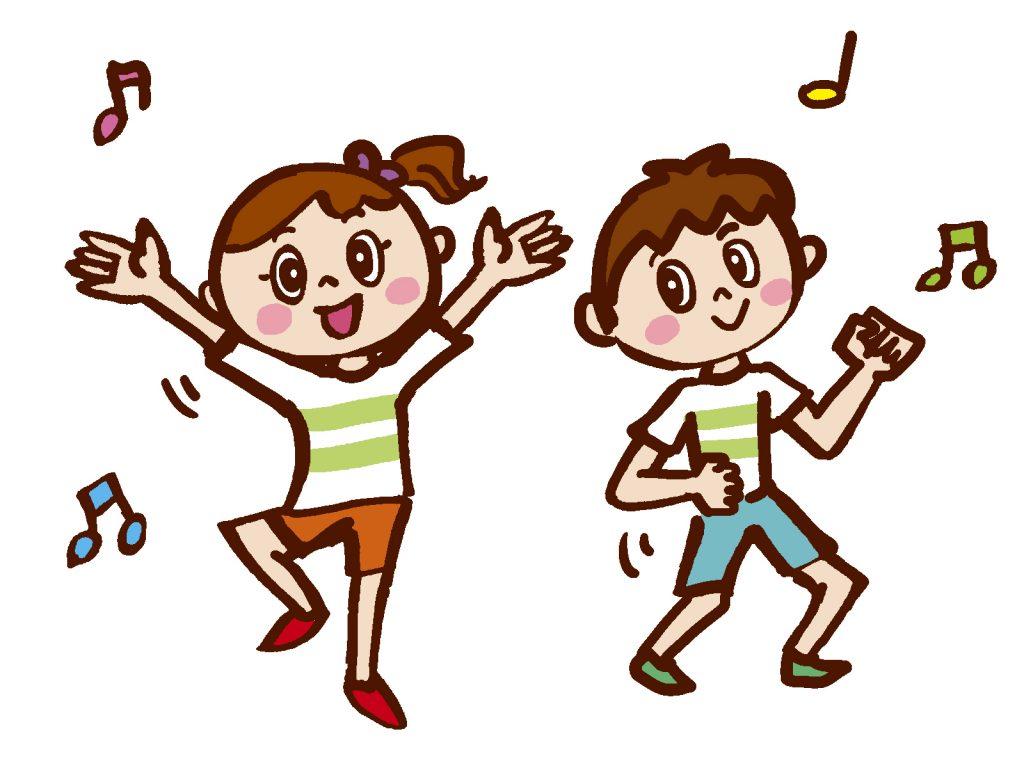 子どもさんがダンスを習い始めてから親が応援できること