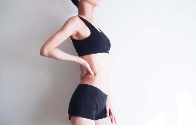 筋肉から鍛える!ブレない軸足の作り方