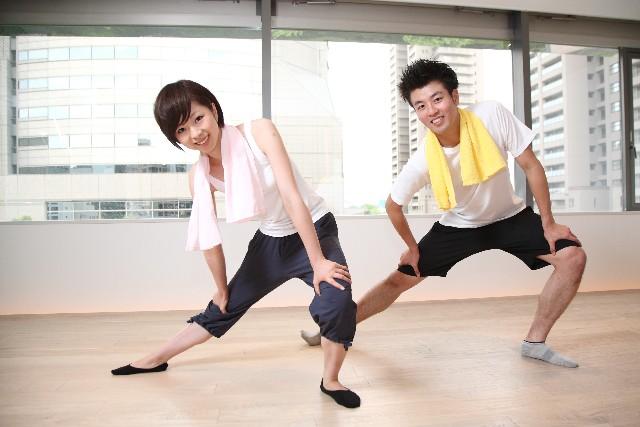 ダンサーに必要な身体能力をいち早く手に入れる方法