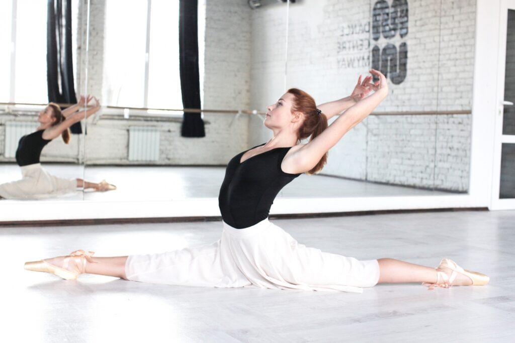 初心者や未経験者もOK!ダンススクールでレッスンを受けてみよう