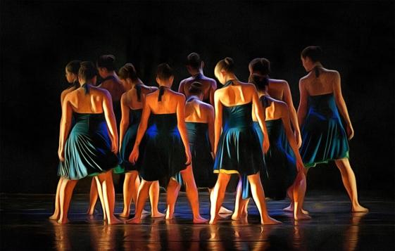 ダンスが上達できるダンス教室を選ぶポイント2