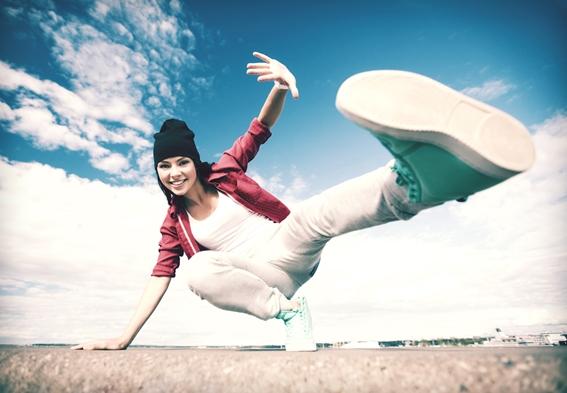 独学だけでは学べない!ダンススクールで受けられるレッスンの魅力を紹介1