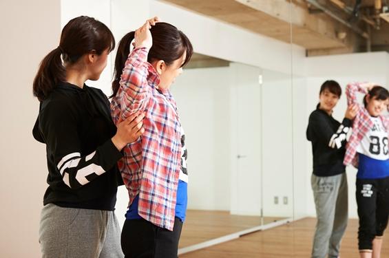 独学だけでは学べない!ダンススクールで受けられるレッスンの魅力を紹介2