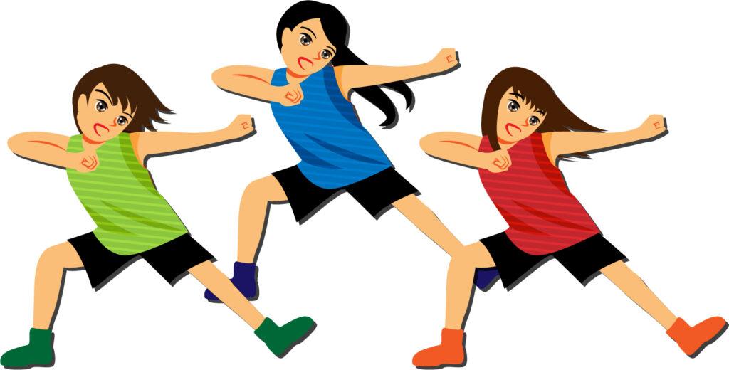 初心者ダンサーが練習着選びで参考にしたいポイント