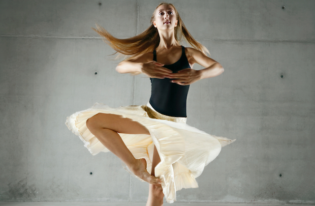 ダンスがもっとカッコよく決まるターンの基本動作と5つの上達方法,ダンススクールTOKYO STEPS ARTSのコラム写真2