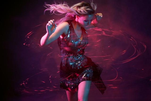 ダンスがもっとカッコよく決まるターンの基本動作と5つの上達方法,ダンススクールTOKYO STEPS ARTSのコラム写真1