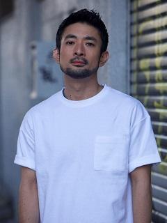 ATSUSHI【AFROISM/Blue Print】 POP