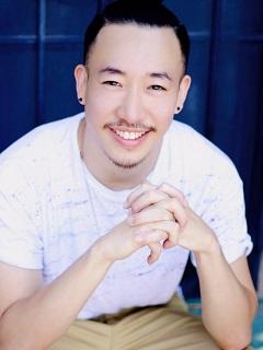 Kensuke Asada R&B HIPHOP