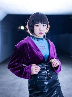 YUKINA【#Finexy】 JAZZ HIPHOP